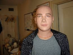 participants in an uncanny valley study found the