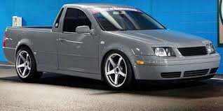 volkswagen jetta sports car watch a guy turn an old vw jetta into a pickup truck in just 30