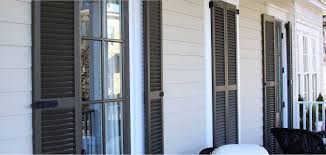 home depot exterior wood shutters home depot louvered