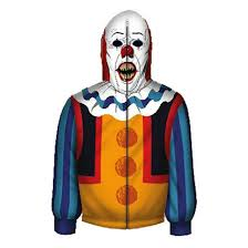 horror hoodies just in time for halloween