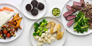 cuisine fitness fresh fitness food a wedding diet delivered to your door the