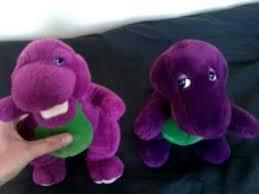 Vhs Barney U0026 Backyard Gang by Two Barney U0026 The Backyard Gang Dolls Youtube
