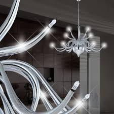 Remote Controlled Chandelier Chandeliers Indoor Lighting