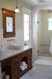 Wainscoting Bathroom Vanity Bathroom Cabinets Craftsman Mirrors Bathroom Beadboard