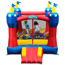 25 favorite summer toys for kids inflatable bouncers and bouncers