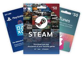 buy steam gift cards buy and sell gift cards gameflip