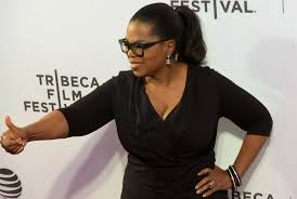 oprah rejoices as harriet tubman selected to be on 20 bill los