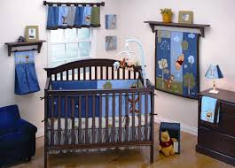 Classic Winnie The Pooh Nursery Decor Bedding How To Diy Winnie The Pooh Nursery Ideas