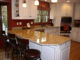 Backsplash For Kitchen Countertops - granite countertop pictures of smalls with white cabinets