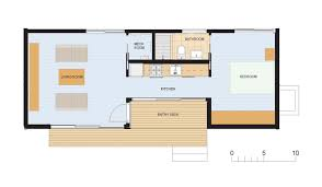 1 storey 640sf shipping container home cmcosteel