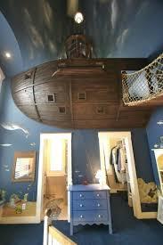 bateau pirate chambre tuxboard
