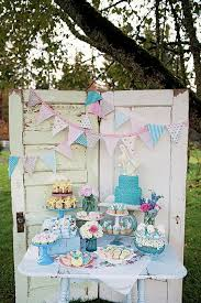 Shabby Chic Baby Shower Ideas by Best 25 Vintage Baby Showers Ideas On Pinterest Shabby Chic