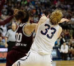 the day mississippi state stuns uconn 66 64 in ot and ends