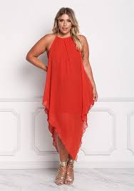 Red Cocktail Dress Plus Size Plus Size Dresses Cute Plus Size Party Dresses Cute Plus Size