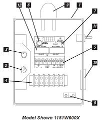 sje rhombus sje rhombus model 115 simplex single phase switch