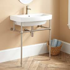 Bathroom Sink Console by 29