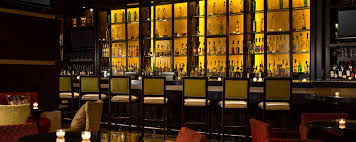 bourbon restaurants new orleans marriott