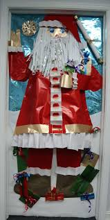 Christmas Door Decorating Contest Ideas Easy Office Door Decorations For Christmas Holiday Door Decoration