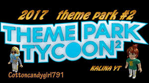 christmas theme by cotton candy 791 kalina yt theme park tycoon