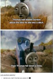 22 funniest thomas tank engine smosh
