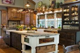 country kitchen decor ideas 17 primitive country kitchen decorating ideas home decor ideas