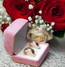 Happy Wedding Elsoar Wedding Flowers And Wedding Rings Images Elsoar