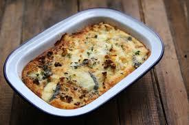 cuisiner le chou cuit on dine chez nanou cuisson du chou fleur au four pour faire un