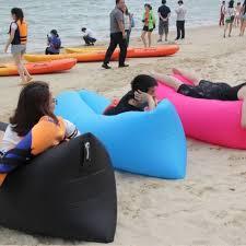 Bean Bag Sofas by Aliexpress Com Buy Lounge Sleep Bag Lazy Inflatable Beanbag Sofa