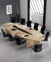 Besprechungstisch Büromöbel Konferenztisch Besprechungstisch Mit Wangengestell