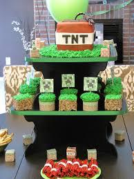 minecraft cupcake ideas 5 minecraft birthday party ideas that will your mind away