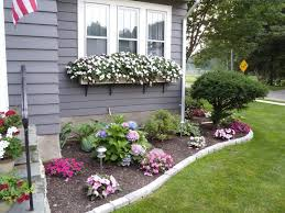 Garden Ideas Front House Garden Ideas For Front Of House Home Design Ideas