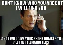 I Don T Know Meme - don t know who you are but i will find you