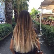 best 25 straight ombre hair ideas on pinterest brown ombre hair