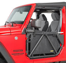 pink jeep 2 door jeep tubular doors u0026 accessories quadratec
