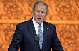 biography george washington bush george w bush praises nafta in dallas speech wsj