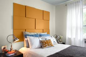 furniture outstanding fabric wall panels headboard wall mount