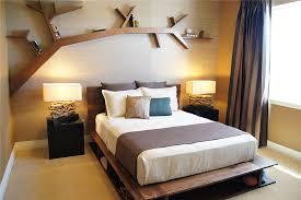 Wood Bookshelf Designs by Fascinating Bookshelf Design Ideas For Bedroom