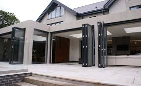 patio doors triple glazed bi folding patio doors whlmagazine door