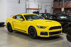 roush mustang forum 2015 roush mustang was finally released dfwstangs forums