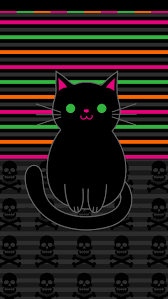 black cat halloween background 2165 best phone wallpapers images on pinterest wallpaper