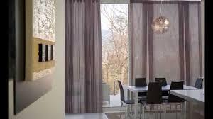 tende per soggiorno moderno gallery of tende d 39 arredamento d 39 interni idee eleganti e