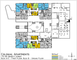 colonial plans colonial apartments floor plans u2013 risd residence life
