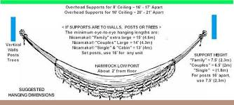 how to hang a hammock hammocks and hammock chairs your best