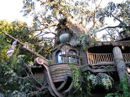 whimsical house plans swiss family robinson treehouse project pirate park pinterest