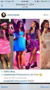 17 best reginae carter images on pinterest baddies toya wright pretty girl swag pretty hair pretty girls queen carter fashionista trends dress fashion high fashion birthday dresses cute things