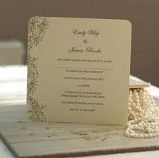 wedding cards usa vintage lace wedding invitations by beautiful day