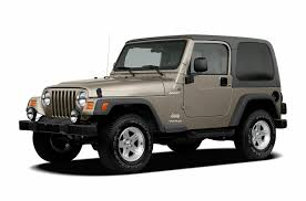 2005 jeep wrangler new car test drive