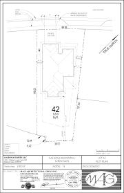 floor plans and plot plans u2014 kahoma homes
