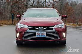 toyota camry stretch 2017 toyota camry xle review web2carz