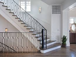 Banister Homes Best 25 Interior Railings Ideas On Pinterest Staircase Spindles